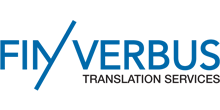 Finverbus, Translation Services